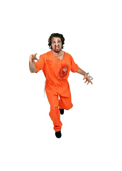 prisoner costume beating mens prisoner costume costumes