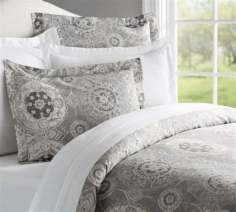 pottery barn bedding sets jacquelyn quilt cover pillowcase pottery barn au