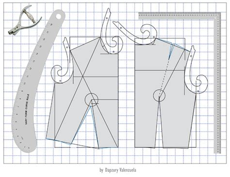 Pattern Maker Design | fashion design pattern volvoab