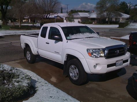 2008 Toyota Tacoma Prerunner 2008 Toyota Tacoma Other Pictures Cargurus