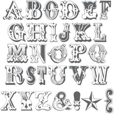 tattoo lettering western alfabeto typography calligraphy lettering pinterest