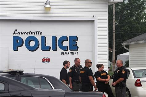 Logan County Warrant Search Laurelville Search Warrants News Logandaily