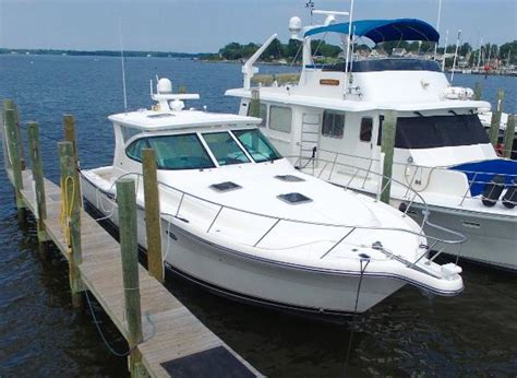 tiara boats for sale maryland tiara 4200 open boats for sale in maryland