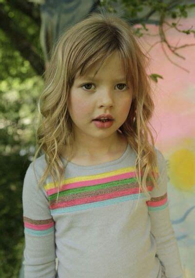 toddler haircuts girl bangs best 25 toddler bangs ideas on pinterest little girl