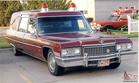 cadillac ambulance cadillac ambulances for sale autos post