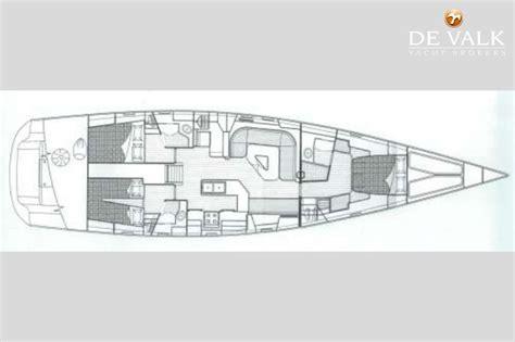 valk yachting loosdrecht iy60 zeilboot te koop jachtmakelaar de valk