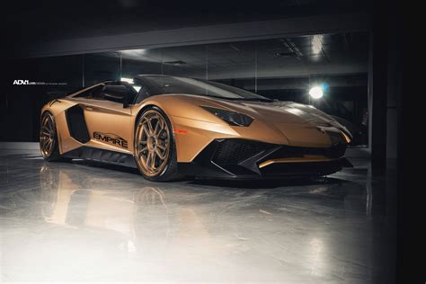 lamborghini aventador sv roadster canada gold rush in canada aventador sv roadster on adv 1 wheels