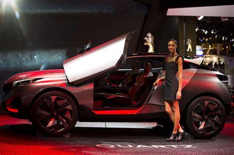 salon automovil paris sal 243 n autom 243 vil 2014 la industria responde en par 237 s el