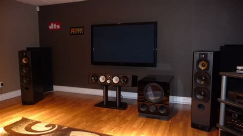 audio centre svs pb  ultra black gloos speakers