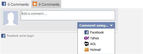 membuat komentar facebook dengan php membuat komentar facebook dan blog berdingan remaja