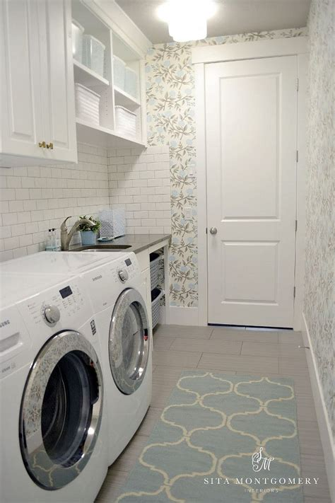 25 best ideas about laundry room rugs on basement laundry area basement laundry