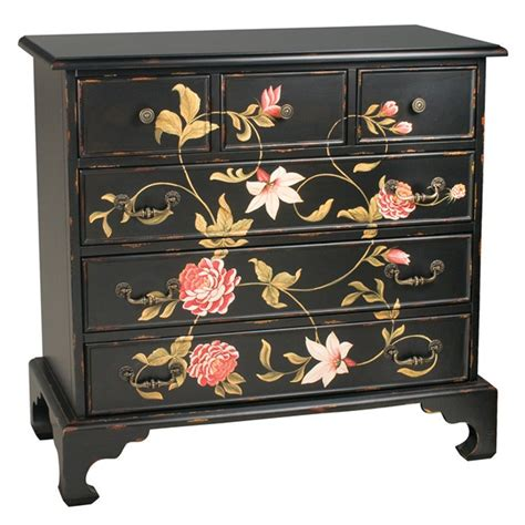 decoupage wood furniture 189 best decoupage furniture images on painted