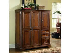 Home Office Furniture Cabinets Furniture Home Office Brookhaven Computer Cabinet 281 10 309