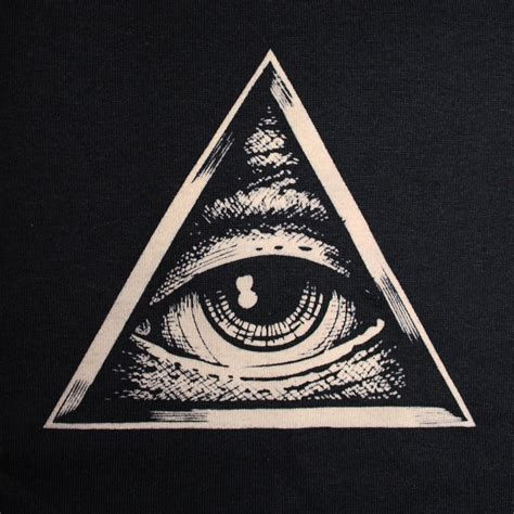 illuminati triangle eye all seeing eye wallpaper wallpapersafari