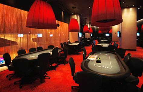 live poker rooms atlantic city s revel casino closes poker room