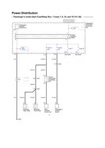 93 c1500 ignition wiring diagram 93 get free image about