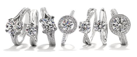 Jewelry Rings by White Gold Jewelry With Diamonds 4239767 4080x1716 All
