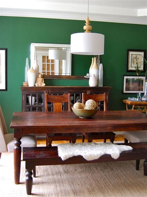 emerald green houzz