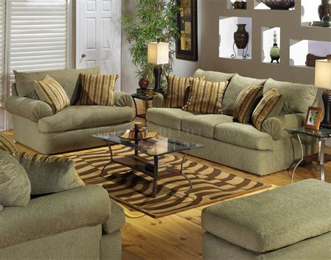 olive couch olive fabric modern couch loveseat set w optional items