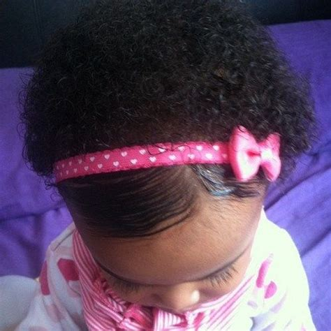 Black Baby Hairstyles by Best 25 Black Baby Hairstyles Ideas On