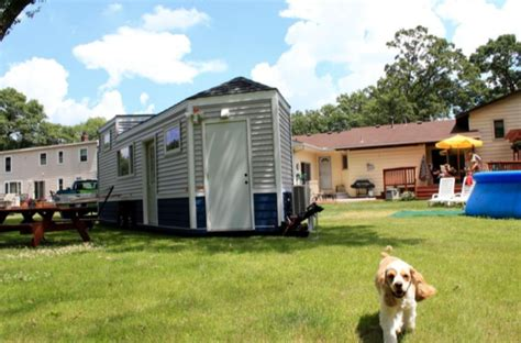 tiny houses for families tiny house talk 240 sq ft tiny homes for families with