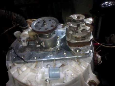 Mesin Cuci Satu Tabung Front Load cara mengubah mesin cuci satu tabung pakai timer seperti
