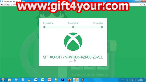 Amazon Gift Cards Free No Survey - working 2017 how to get free xbox gift cards easy no surveys youtube