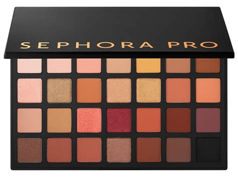 Sephora 5 Eyeshadow Palette sephora pro eyeshadow palette for fall 2017 will be