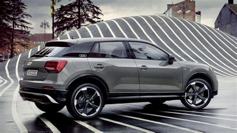 audi q2 to launch with sporty edition 1 special