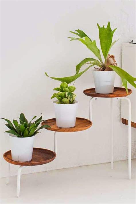 Diy Plant Holder - diy plant stand home decorating trends homedit