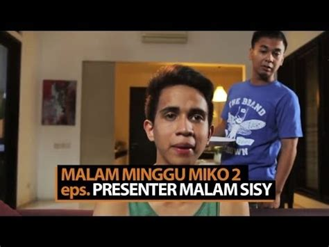 film raditya dika malam minggu miko movie malam minggu miko 2 presenter malam sissy by raditya