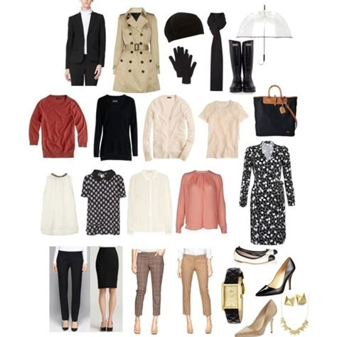 Basic Work Wardrobe Essentials by Chic Basics Work Wardrobe Capsule Capsule Wardrobe