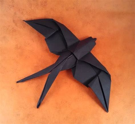 Paper Folding Shapes - origami by mindaugas cesnavicius folded by gilad