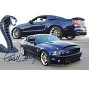 Shelby GT500 SuperSnake Wallpaper Background  41828