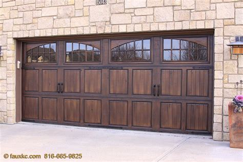 Replacing A Garage Door shocking facts about gel stain garage door chinese
