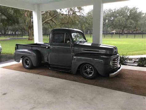 ford f1 for sale 1950 ford f1 for sale classiccars cc 770246