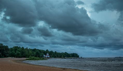images landscape clouds gulf beach water sky