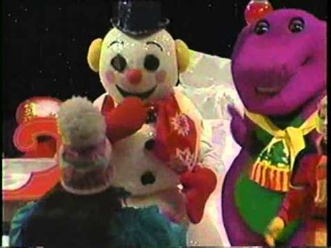 barney the backyard gang waiting for santa barney the backyard gang waiting for santa episode 4