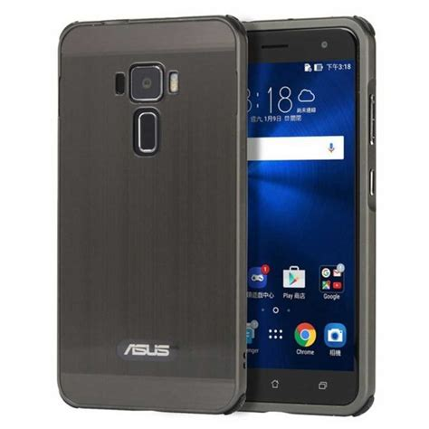 Silicon Casing Softcase Squishy Asus Zenfone C 3 10 best cases for asus zenfone 3 ze520kl
