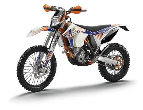 Ktm 250 Exc Review 2012 Ktm 250 Exc F Six Days Picture 435775 Motorcycle