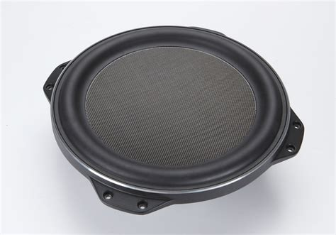 Speaker Kenwood 12 Inch kenwood excelon xr w12f shallow mount 12 inch subwoofer