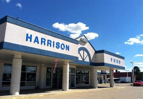 Harrison Ford : Wellington, OH 44090 Car Dealership, and