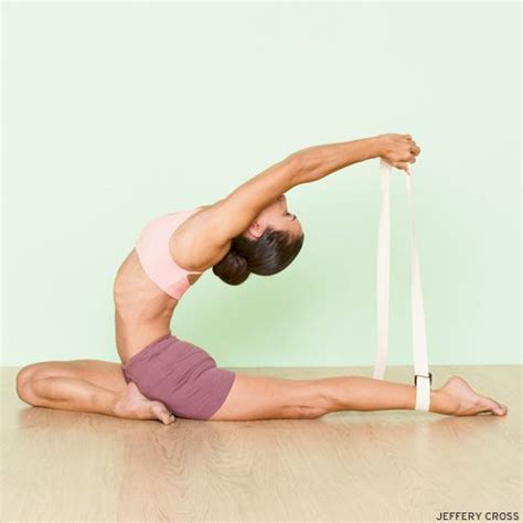 yoga tutorial advanced 103 best yoga iyengar images on pinterest iyengar yoga
