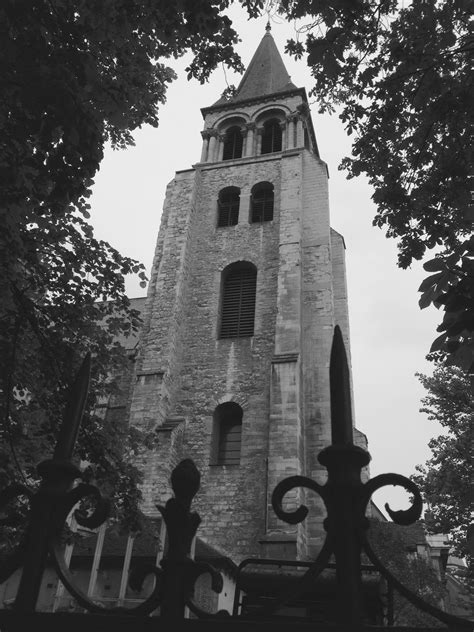 CL. Eglise saint germain des prés (avec images) | Saint