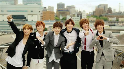 for boyfriend on on promo boyfriend photo 34617756 fanpop