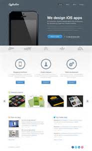 what is a psd template 20 free high quality psd website templates hongkiat