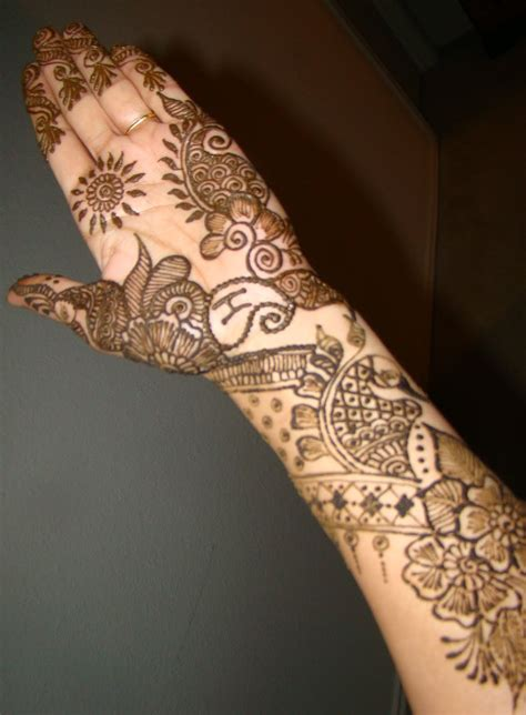 how to learn mehndi designs at home images mendhi on