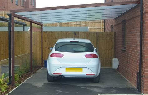 Car Port Canopy by Fit Carports The Canopy Shop