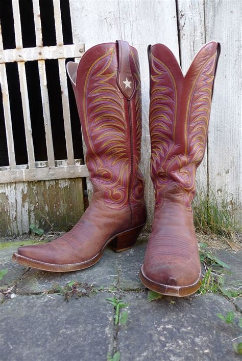 Handmade Custom Cowboy Boots - custom cowboy boots quot the remington quot handmade by