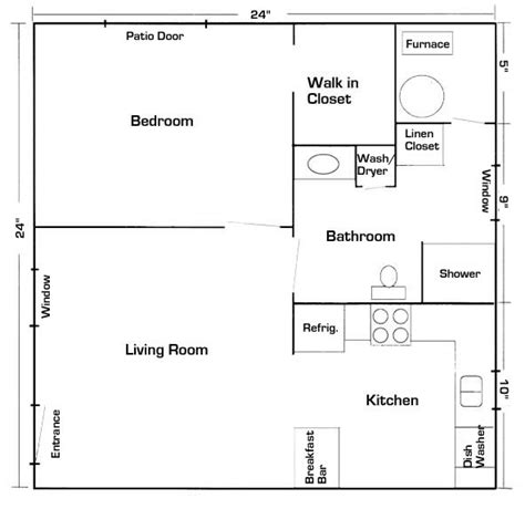 Mother In Law Suite Garage Floor Plan | mother in law suite floor plans mother in law suite